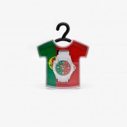 L'horloge Força Portugal