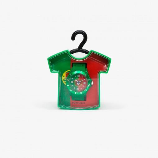 Força Portugal Watch