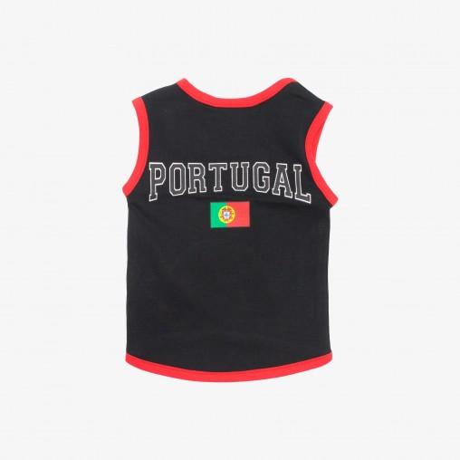 Força Portugal Dog Clothes