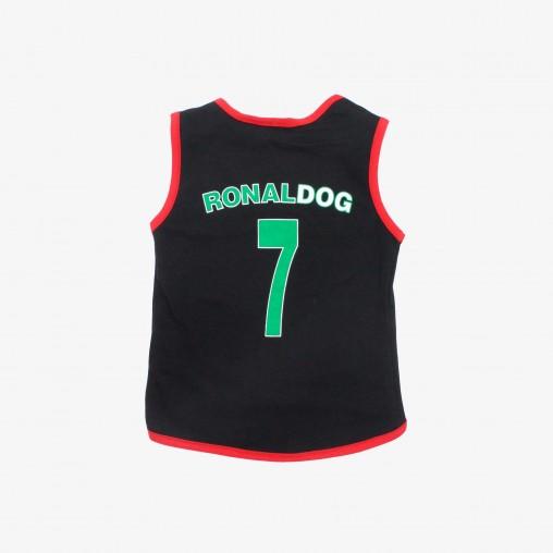 Força Portugal Dog Clothes 7