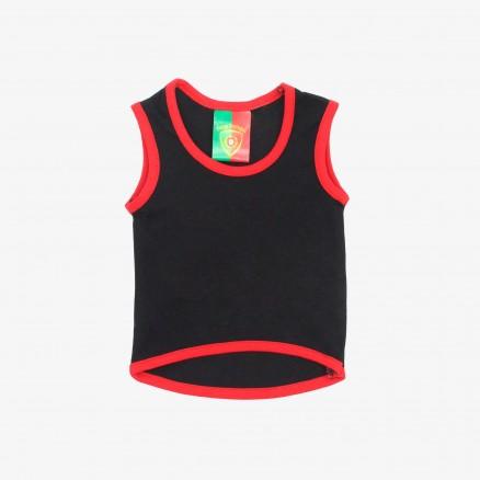 Vêtements pour Chiens Força Portugal 7