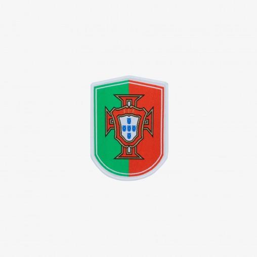 Autocolante Emblema FPF Bordado