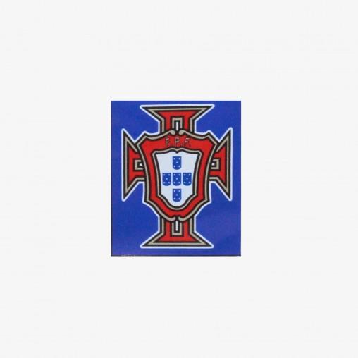 Autocollant Emblème FPF Portugal