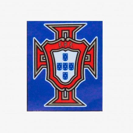 Autocolante Emblema FPF Pequeno