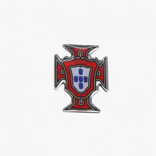 FPF Portugal Metallic Pin