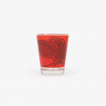 SL Benfica Shot Glass