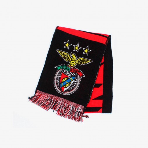 SL Benfica Scarf