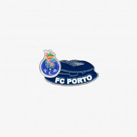 FC Porto Keychain