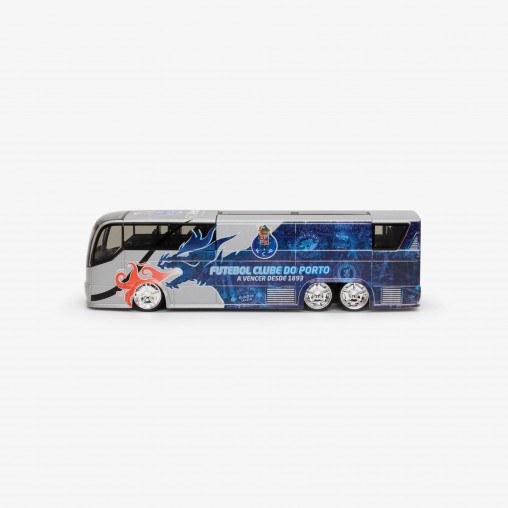 FC Porto Miniature Bus