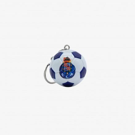 FC Porto Ball Kaychain