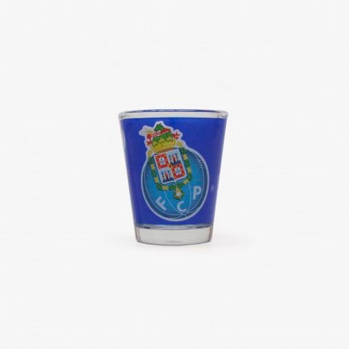 FC Porto Shot Glass