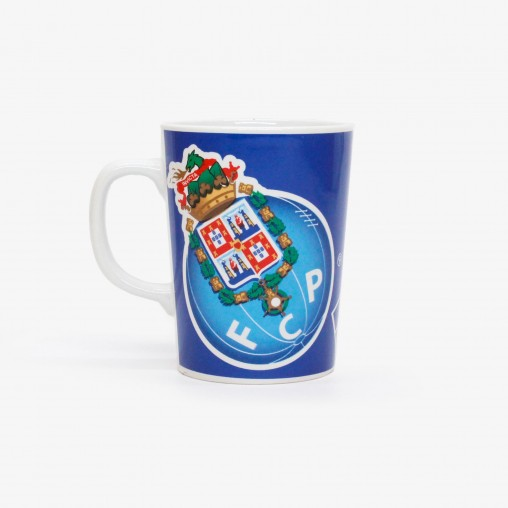 FC Porto Mug