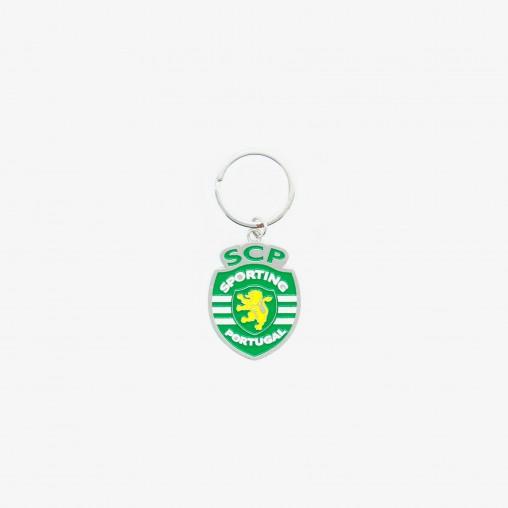 Sporting CP Logo Keychain
