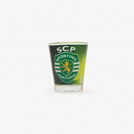 Copo de Shot Sporting CP