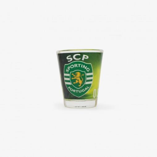 Sporting CP Shot Glass