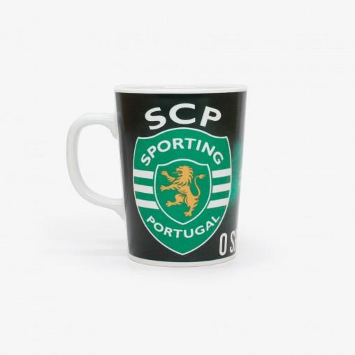Caneca Sporting CP