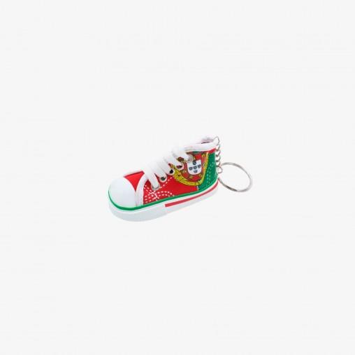 Força Portugal Sneaker Keychain