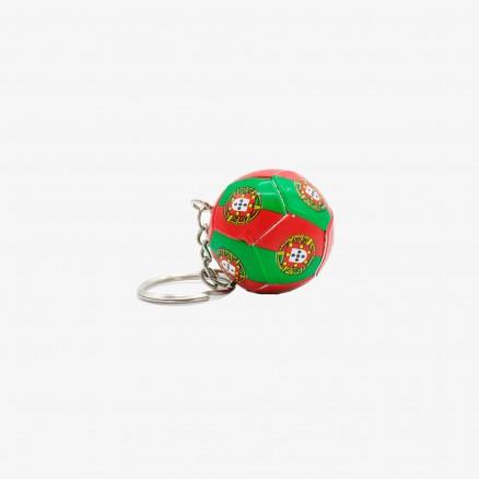 Porte-Clés Força Portugal Ballon