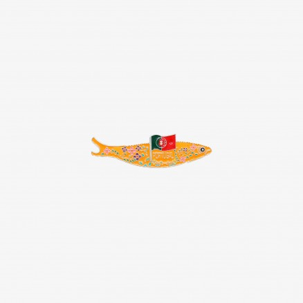Íman Força Portugal Sardinha