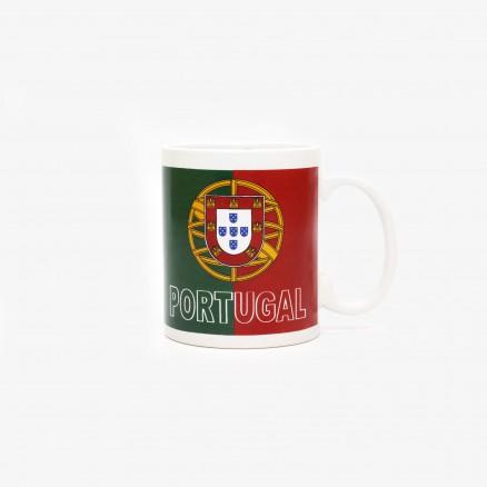 Força Portugal Mug