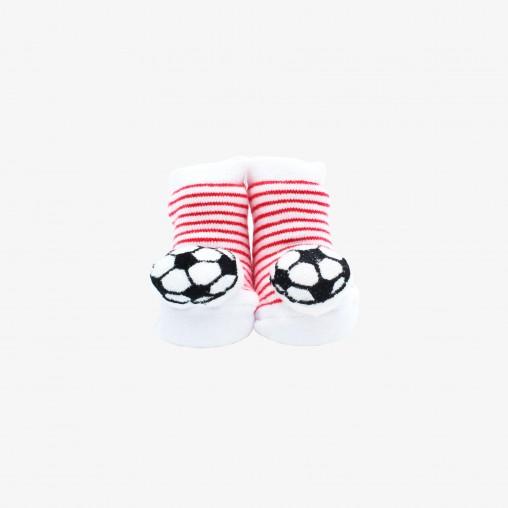 Força Portugal Baby Box Socks