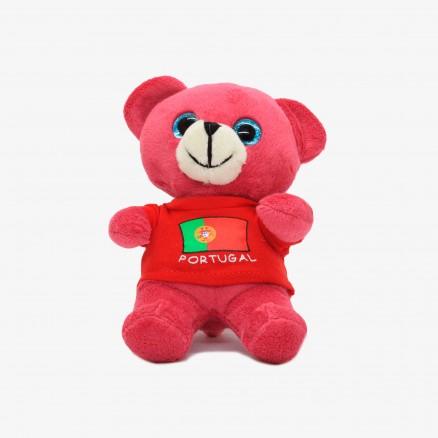 Peluche Força Portugal Urso