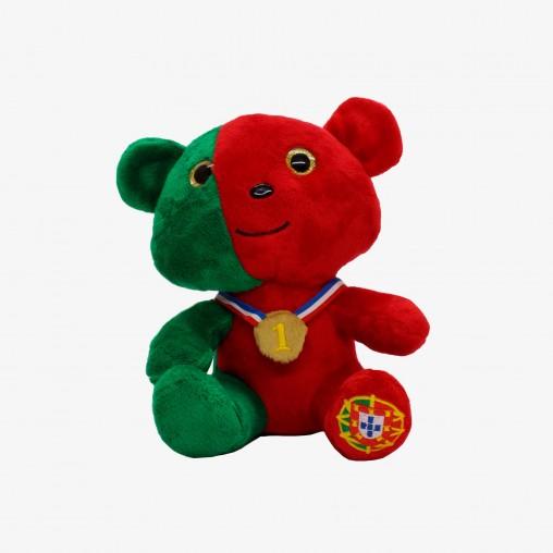 Força Portugal Teddy Bear