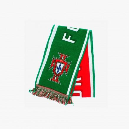 """Écharpe FPF """"Força Portugal"""""""