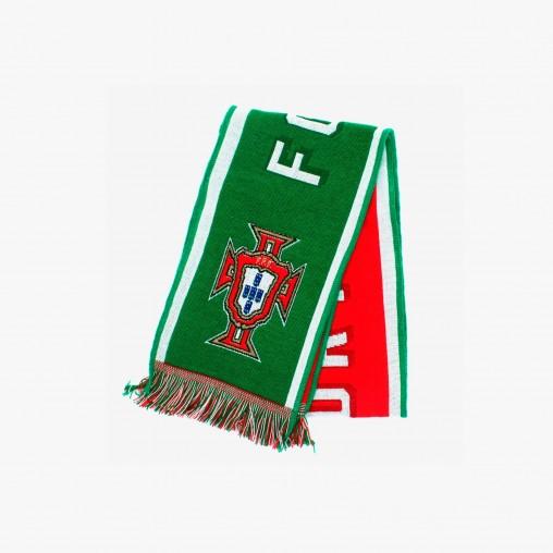 Cachecol FPF Força Portugal