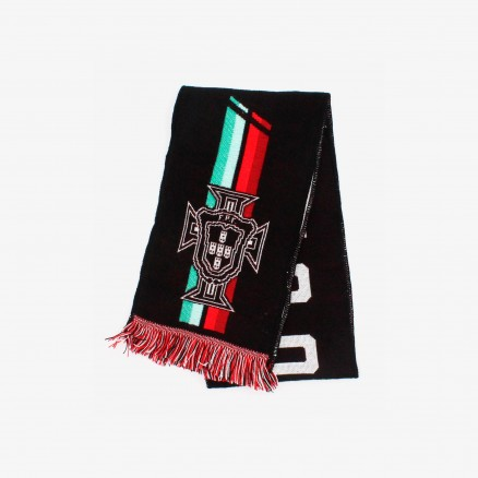 Cachecol FPF Portugal
