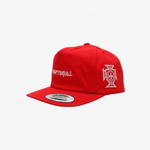 FPF Portugal Hurley Cap