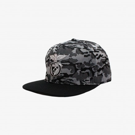 Casquette Camouflage SL Benfica