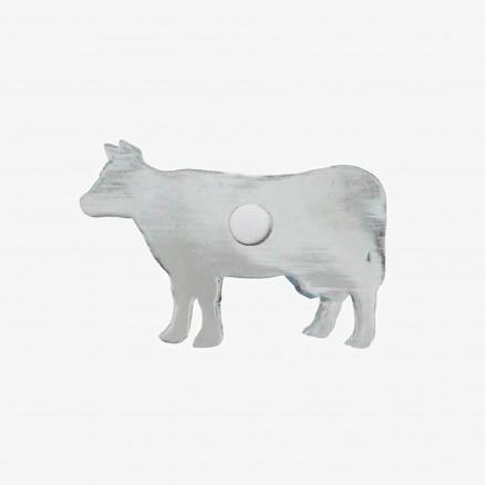 Íman Força Portugal Vaca