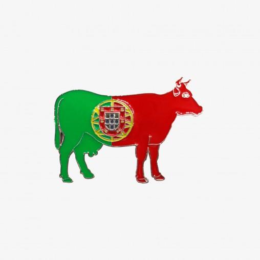 Magnet Força Portugal Vache
