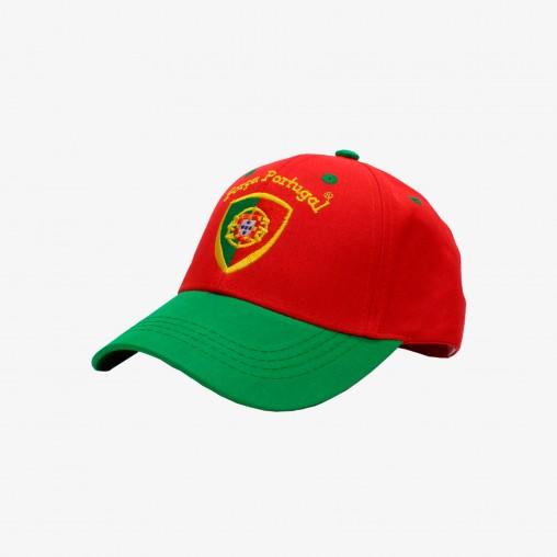 Força Portugal Baby Cap