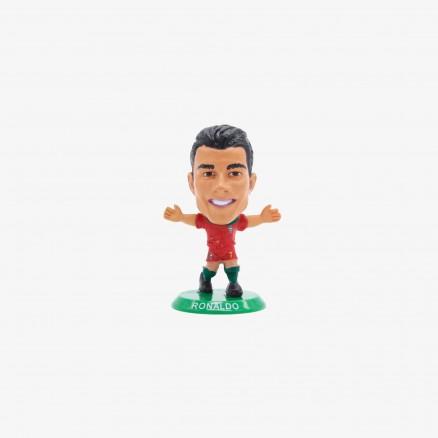 Boneco Ronaldo CR7