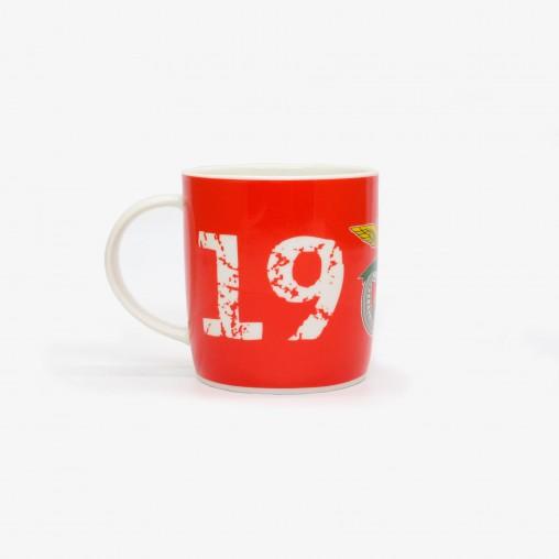 """Caneca SL Benfica """"1904"""""""