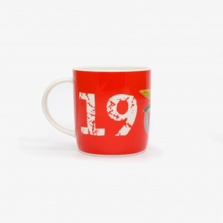 "SL Benfica ""1904"" Mug"
