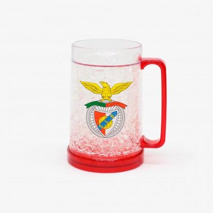 Caneca Gelo SL Benfica