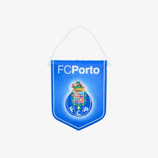 FC Porto Pennant
