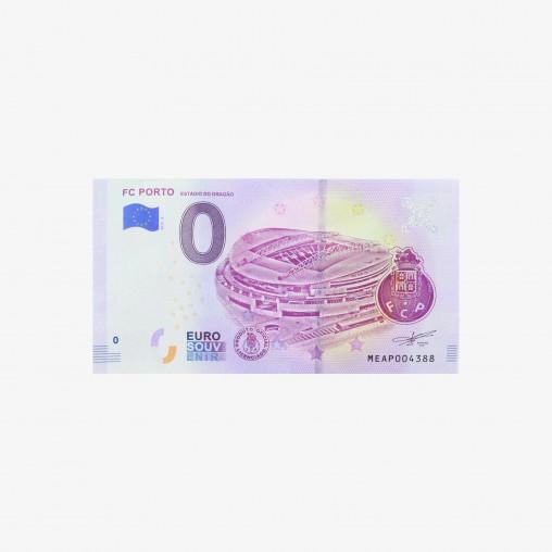 FC Porto Banknote