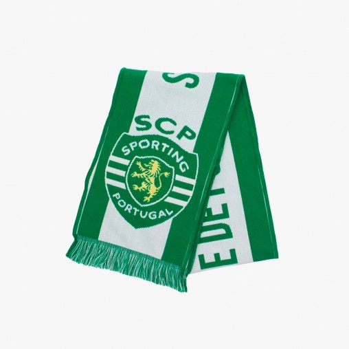 Sporting CP Scarf
