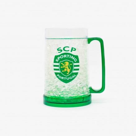 Caneca Gelo Sporting CP