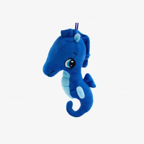 Força Portugal Seahorse Soft Toy