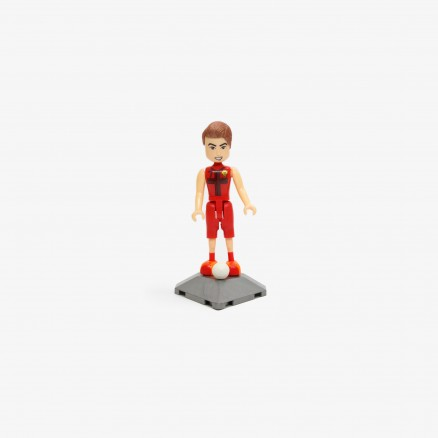 Brinquedo Força Portugal Jogador 7