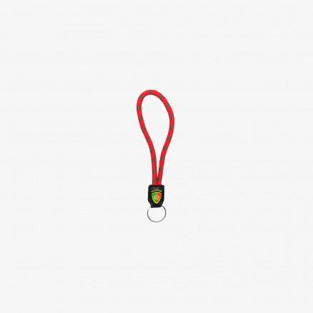 Fita Porta-Chaves Força Portugal (Pequeno)