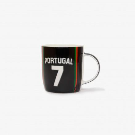 Caneca Força Portugal