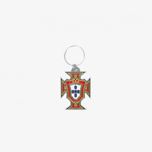 FPF Portugal Logo Keychain