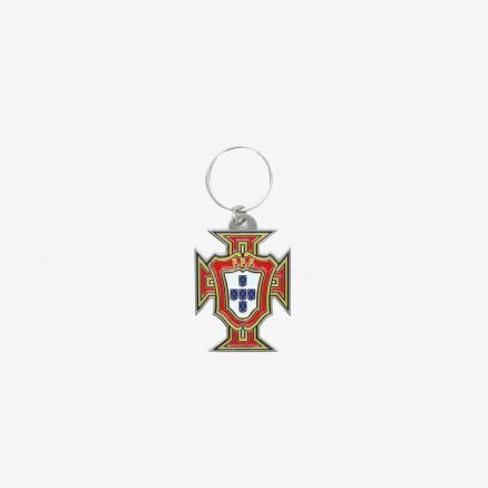 Porte-Clés FPF Portugal Logo