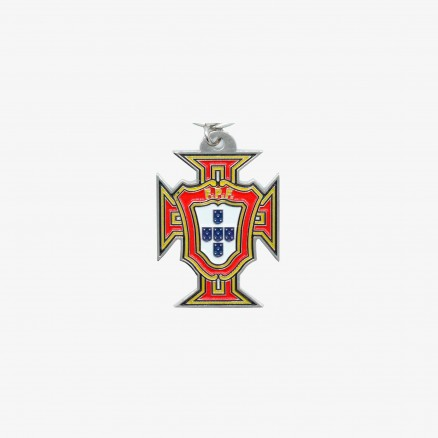 Porta-Chaves FPF Logo